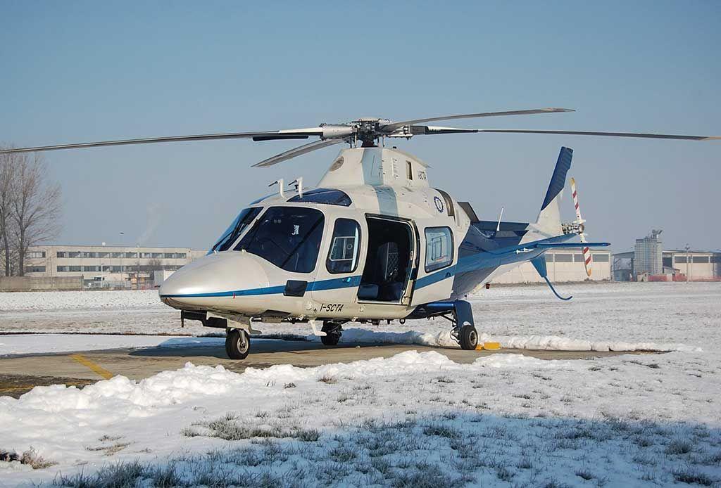 Air Service Center Cortina.Air Services Helicopter Italia Pavia Piacenza Milano Bolzano